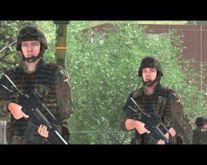 Flecktarn Armed Assault 4