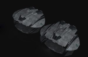 TOS Raider – Raider Concept
